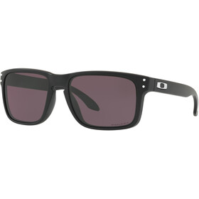 Oakley Holbrook Sunglasses matte black/prizm grey